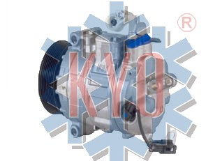 KYO K15186 DISCOVERY