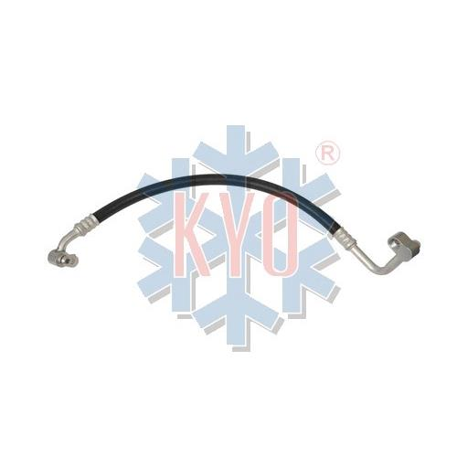 KYOH03400 VW GOLF 5-PASSAT 2005-2010 KOMPRESÖR-RADYATÖR OEM.1K0820721BE